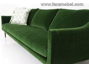 Sofa Santai Luxury Hijau
