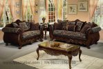 Sofa Luxury Mewah Klasik