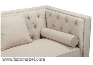 Sofa Luxury Square
