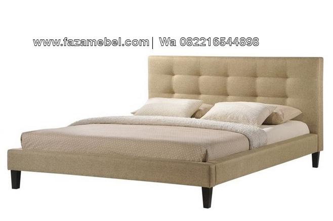 Tempat-tidur-minimalis-busa
