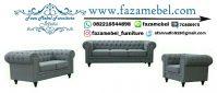 Jual Beli Model Sofa Minimalis Terbaru Chester