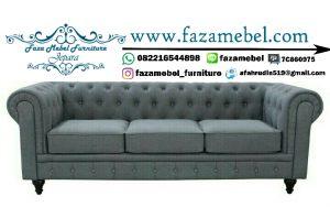 Harga-Jual-Beli Model-Sofa Minimalis-2017-tiga-dudukan