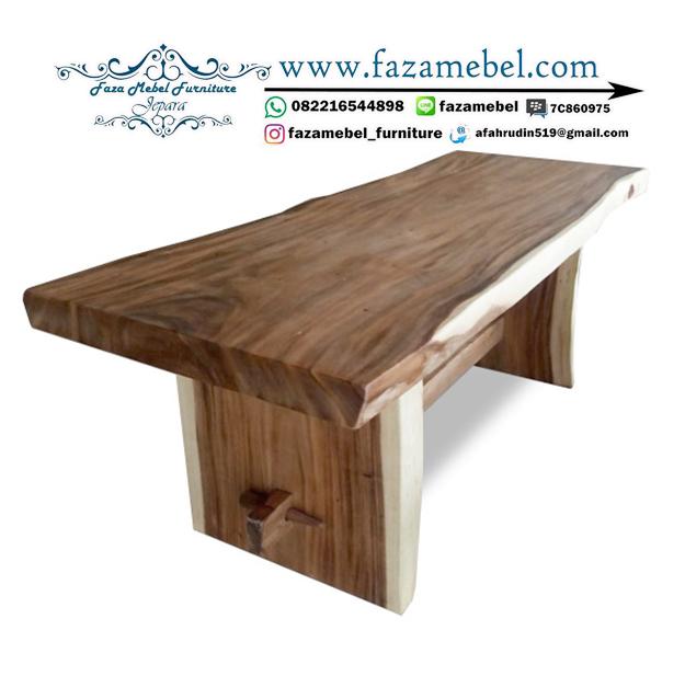 jual-beli-harga-meja-kayu-trembesi-suar-Terbaru-jepara