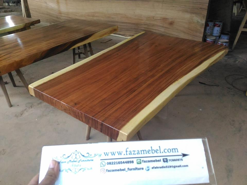 furniture trembesi jepara 2