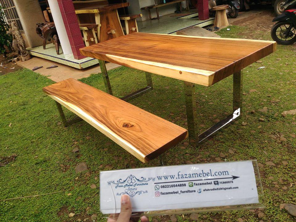 furniture trembesi kabupaten jepara jawa tengah 1