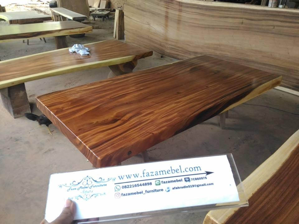 kayu trembesi jepara 3
