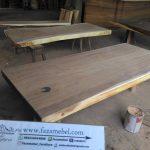mebel kayu trembesi jepara 2