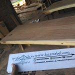 meja- kayu trembesi -jepara 1
