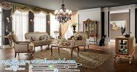 Kursi Mewah Untuk Ruang Tamu Terbaru