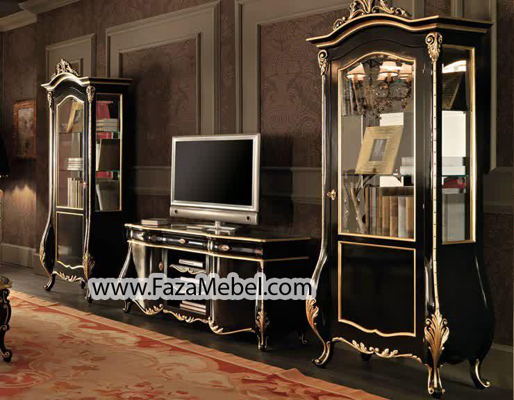 Set Buffet Tv
