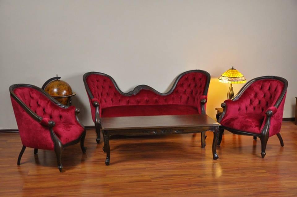 kursi-tamu-lois-mewah-merah-minimalis