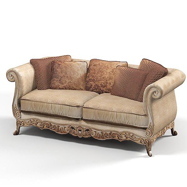 Sofa-Classic-Mewah