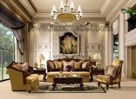 Kursi Tamu Luxury Living Room
