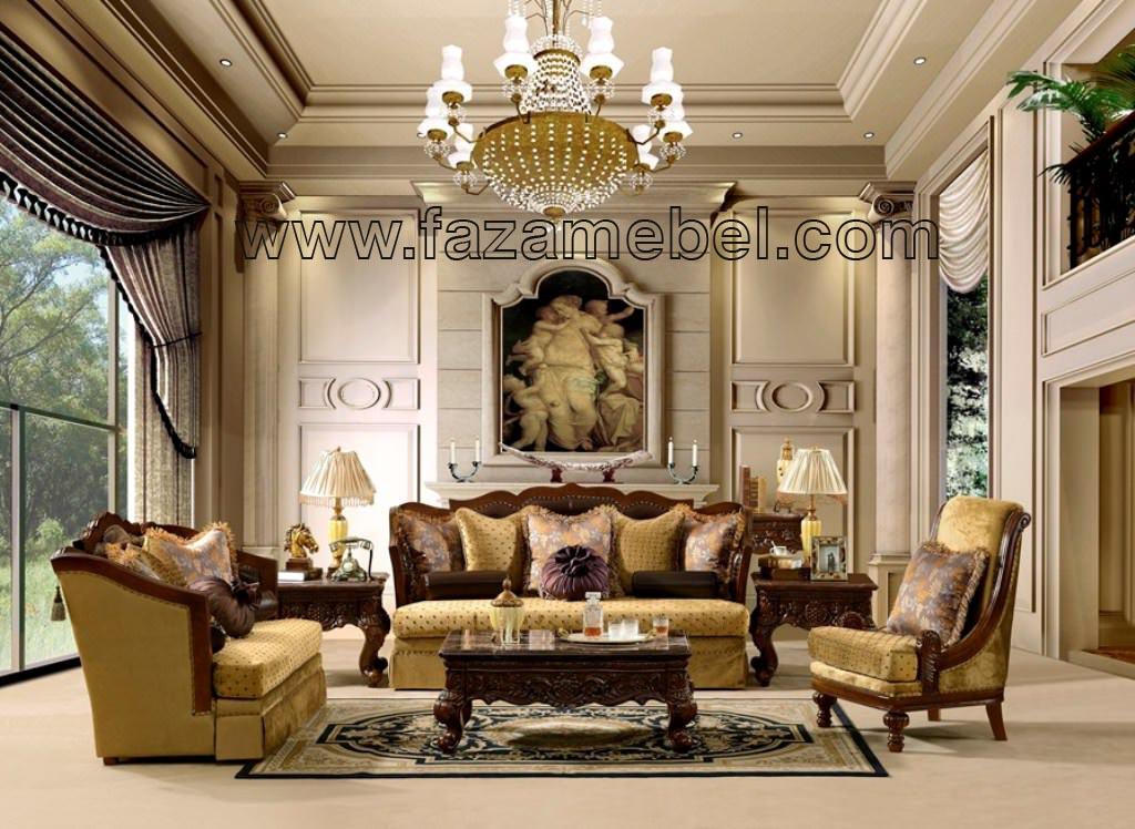 Luxury-Living-Room-Furniture