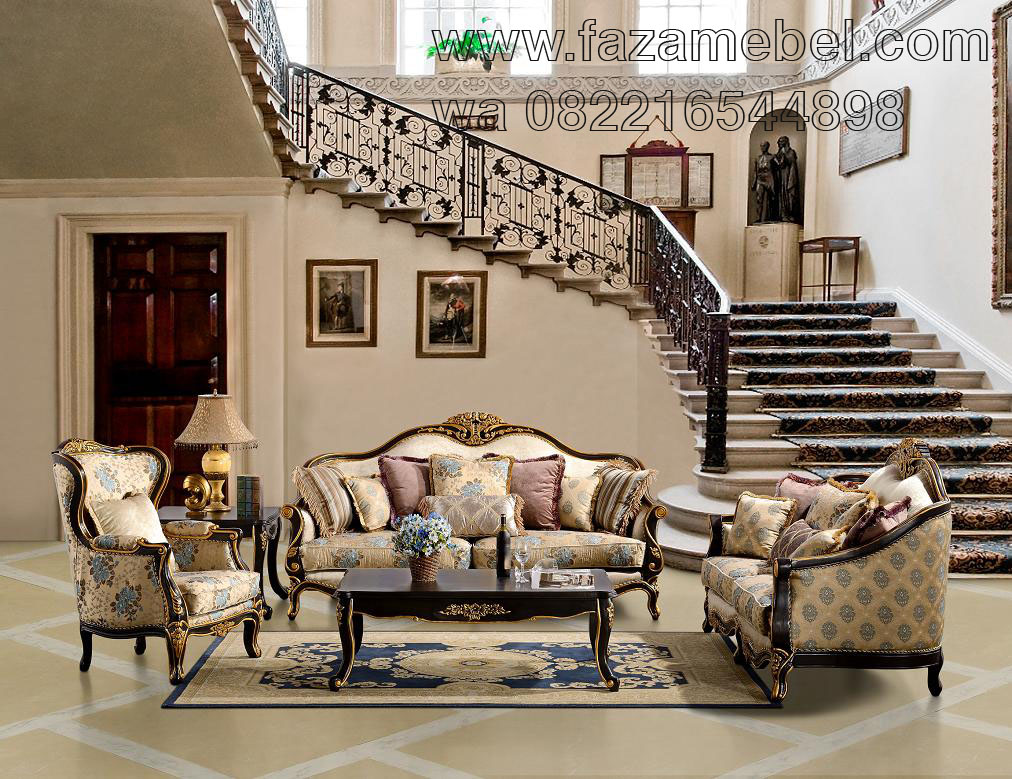 elegant-living-room-set-with-luxurious-traditional