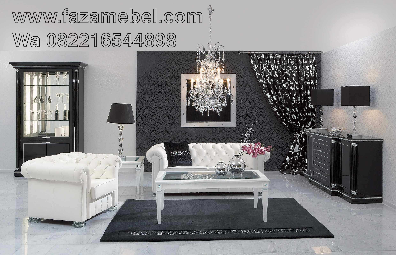 Sofa-Tamu-Mewah-Luxury-White