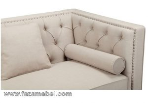 Sofa Luxury Square
