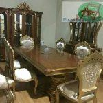 harga-kursi- makan-ukir-emas-k6