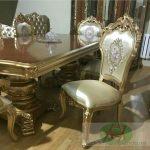 harga-kursi- makan-ukir-emas-k6-single
