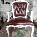 jual-kursi-makan ukir-jepara-duko-putih
