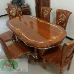 set-meja-kursi-makan-ukir-mewah-salina-k6-samping