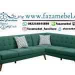 9-model-sofa-terbaru-2017-retro-sudut-hijau