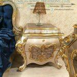 kamarset-mewah-luxury-terbaru-meja