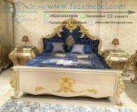 Kamar Set Mewah Luxury Terbaru