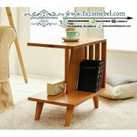 Meja Coffe Table Minimalis
