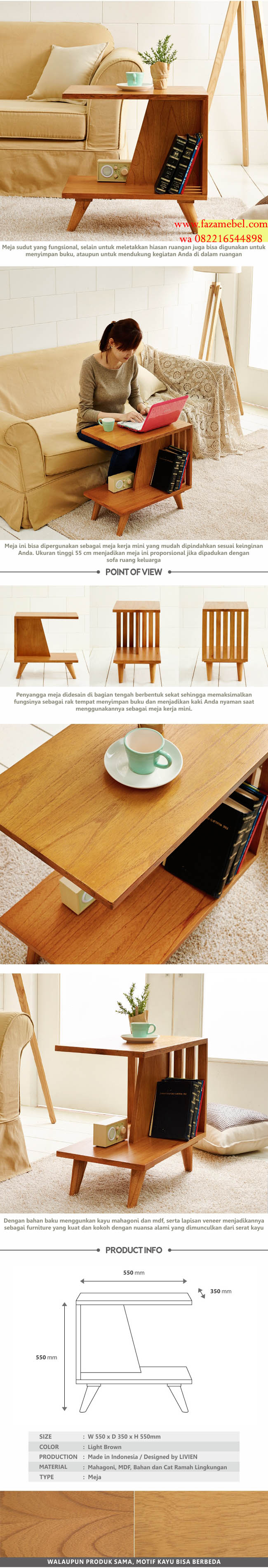 meja-coffe-table-minimalis