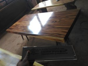 Furniture Trembesi Jepara