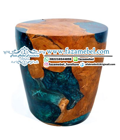 Meja-Trembesi-Resin-Bulat (2)