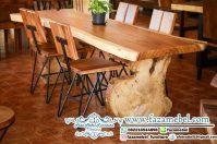 Jual Furniture Mebel Kayu Trembesi Jepara Kelebihan & Kekurangan Sebagai Bahan Baku Utama